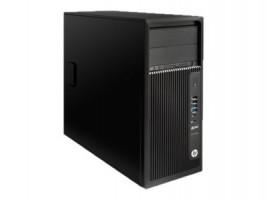 HP Z240 TWR Intel i7-6700 3.4GHz/8GB DDR4-2133 nECC (2x4GB)/1TB 7200ot/Intel HD GFX 530/Win 10 Pro+Win 7 Pro