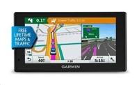 "Garmin DriveSmart 50 Lifetime Europe45 - 45 států EU/5"" LCD"