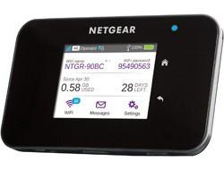 Netgear AIRCARD 810S 3G/4G MHS