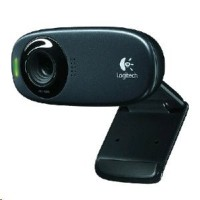 HD WEBCAM C310 - USB - EMEA