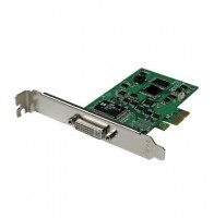 StarTech PCIE HDMI and VGA Capture Card