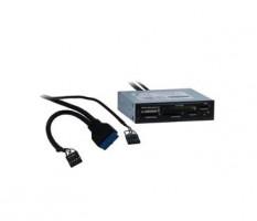 Intertech AC Card Raeder CI-01 Black