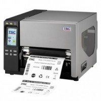 TSC TTP-286MT, 8 teček/mm tiskárna štítků