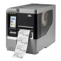 TSC MX640, 24 dots/mm tiskárna etiket