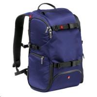 Manfrotto Advanced cestovní batoh modrá