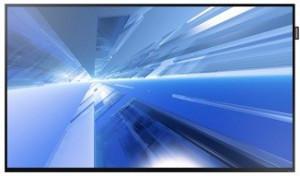 "40"" LED Samsung DC40E-FHD,350cd,MP,slim,16/7"