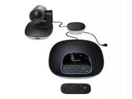 Logitech Group videokonferenční systém
