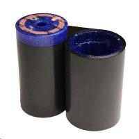 GRAPHICS monochromatická černá páska