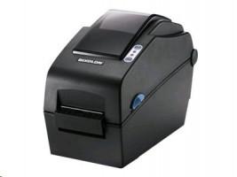 Bixolon SLP-DX223DEG direct thermal tiskárna štítků s řezačkou