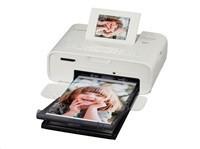 Canon SELPHY CP1200 termosublimační tiskárna - bílá
