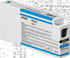 Epson Cyan T824200 UltraChrome HDX/HD 350ml