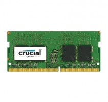 Crucial, paměť SODIMM DDR4 16 GB, 2133 MHz