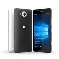 Microsoft Lumia 950 Dual SIM, černá