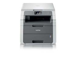 Brother - DCP-9017CDW 3 IN 1 MFP LASER (bez CZ menu)