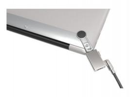 Maclocks Lock Bracket - Bezpečnostní kabelový zámek - pro Apple MacBook Air