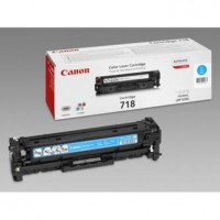 Canon Toner Cartridge CRG-718C cyan (2661B014/7) project
