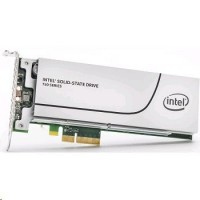 Intel - SSD disk 400 GB - Express 3.0 PCI