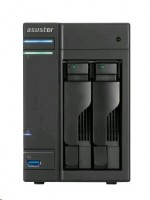 Asus AS-302T 2 BAY 1.6GHZ 1GB DDR3