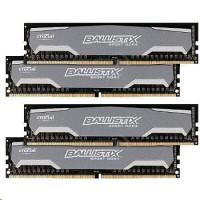 Crucial RAM DDR4 2666MHz 32GB C16 Crucial OC K4