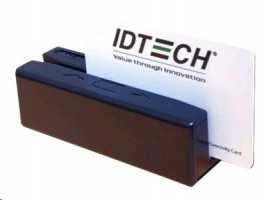 ID Tech SECUREMAG MSR USB-HID