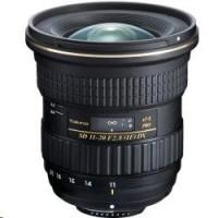 Tokina AT-X 2,8/11-20 Pro N/AF DX, APS-C