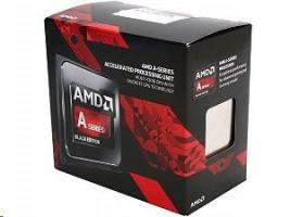 AMD A10-7870K Black Edition Godavari (4core, 3,9GHz,4MB,socket FM2+,95W,Radeon R7 Series) Box