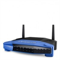 Linksys WRT1200AC, SMART WI-FI ROUTER AC1200