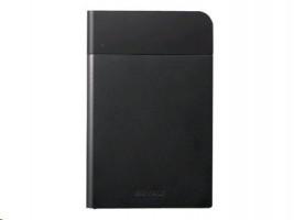 BUFFALO MiniStation Extreme - Pevný disk - 2 TB - externí (přenosný) - USB 3.0 - černá