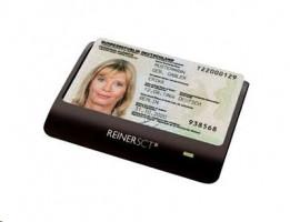 Reiner SCT CyberJack RFID čtečka - základna - USB