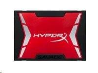 Kingston HyperX Savage - SSD - 960 GB - interní - 2.5