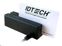 ID TECH MiniMag Intelligent Swipe Reader - Ctecka magnetických karet