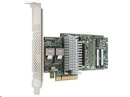 HP LSI 9270-8I SAS 6GB/S ROC Řadič úložiště (RAID)