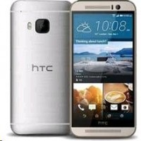 HTC One M9 Silver/Gold (bez CZ menu)