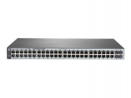 HP 1820-48G-PoE+ (370W) Switch (J9984A)