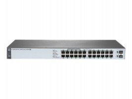 HP 1820-24G-PoE+ (185W) Switch (J9983A)