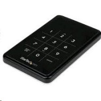 StarTech.com ENCRYPTED EXTERNAL HDD USB 3.0