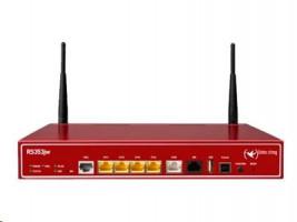 BinTec RS353jw - Bezdrátový router