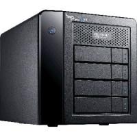 PromiseTechnology PEGASUS2 R6 W/ 6X2TB SATA HDD