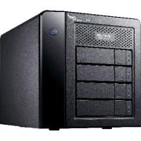 PromiseTechnology PEGASUS2 R6 W/ 6X3TB SATA HDD