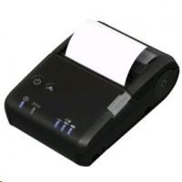 Epson TM-P20, 8 dots/mm (203 dpi), ePOS, USB, BT, NFC (+ kabel (USB), napájecí zdroj, napájecí kabel (EU))