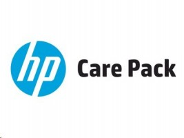HP Preventive Maintenance for 2 hour One