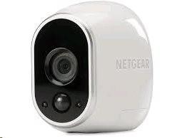 Arlo VMC3030 - Síťová bezpečnostní kamera - venku - odolná vůči povětrnostním vlivům - barevný ( De