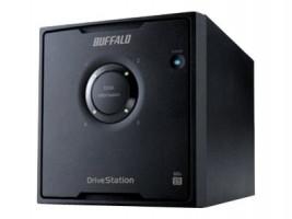 DRIVESTATION QUAD 24TB USB3.0