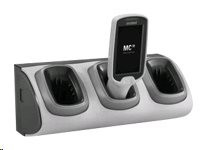 Motorola 3 slotová kolébka pro MC18 (CRD-MC18-3SLOTH-01)