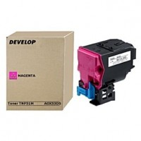 Develop Toner TNP-51M magenta