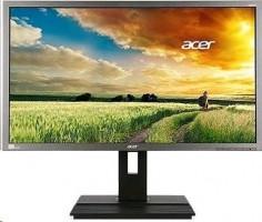 Acer B276HK - LED monitor - 27