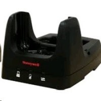 Honeywell Cradle, 4-slot, Ethernet