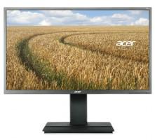 Acer B326HK - LED monitor - 32