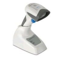 Datalogic QuickScan Mobile QM2430, 2D, multi-IF, white (skener,kolébka)