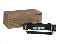 Xerox Maintenance sada 220V (Fuser, Transfer Unit) pro WC 3655